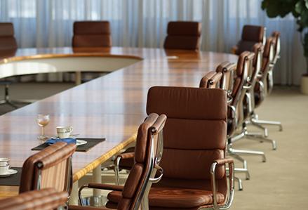 Toplantı Masasının Önemi