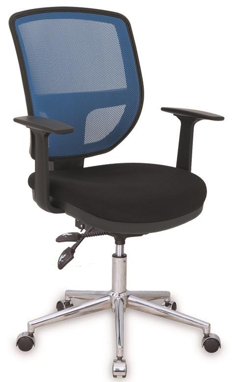Wing Fileli Çalışma Sandalyesi