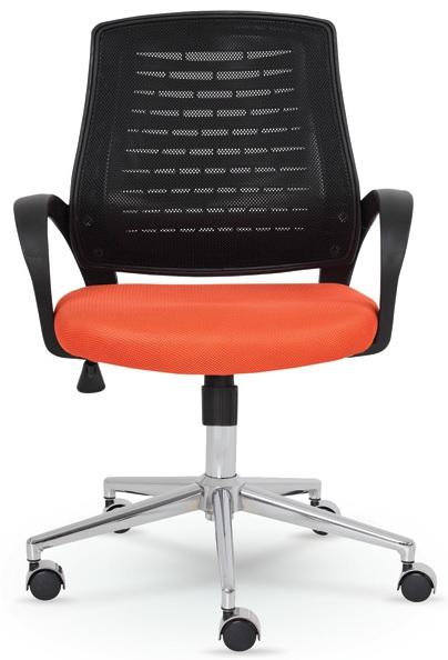Teak Fileli Çalışma Sandalyesi