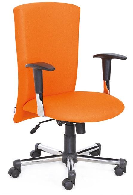 Simge Çalışma Sandalyesi